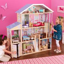 Dolls House Kitchen Furniture Barbie Doll House Houses And Dolls On Pinterest Make Your Little