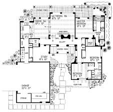adobe floor plans pueblo house plans with courtyard adhome