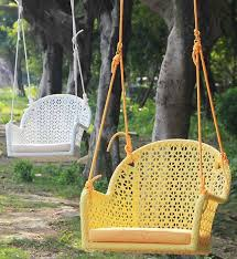 wicker porch swing chair fresh garden decor