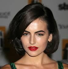 latest hairstyle for medium length hair