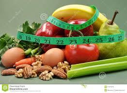 slimming diet healthy food royalty free stock image image 27970916
