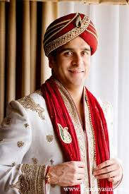 indian wedding groom indian wedding groom white in temple indian