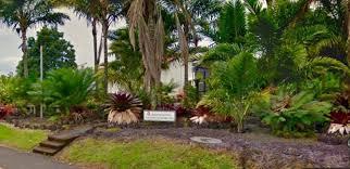 Kona Botanical Gardens Best Botanical Gardens On The Big Island Hawai I List With Map