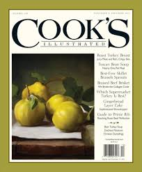 cook u0027s illustrated amazon com magazines