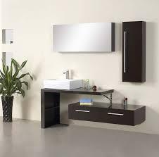 bathroom sink single sink bathroom vanity floating bathroom sink