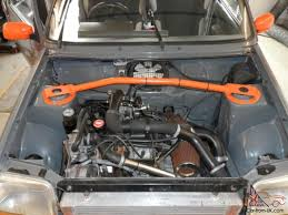 renault dauphine engine renault 5 gt turbo conversion track day show car