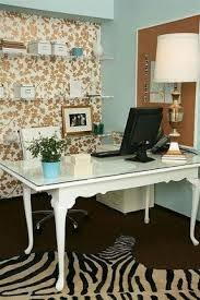Chic Office Desk Shabby Chic Desks Visualizeus
