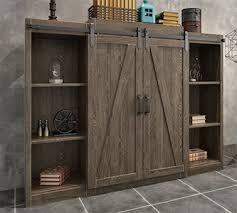 cabinet barn door hardware barn door hardware from hanging door hardware com