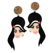 mr t earrings yippywhippy yippywhippy