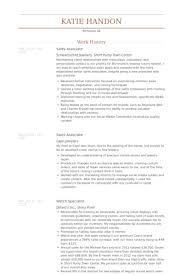 Resume For Shoe Sales Associate Shoe Sales Associate Resume Eliolera Com