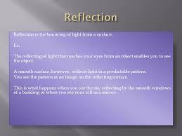 Windows Of Light Light Ppt Download