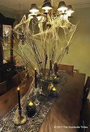 Pinterest Halloween Decorations Scary Halloween Party Decorations Halloween Table Cute Homemade