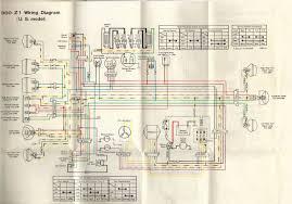 kawasaki z1 wiring diagram kawasaki wiring diagrams instruction