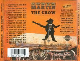 the new songs for the five string banjo steve martin