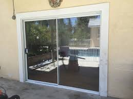Patio Screen Doors Replacement by Door And Window Screens Repair Service Porter Ranch