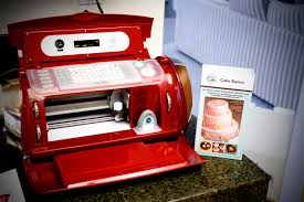 being mrs chapman cricut cake mini full review