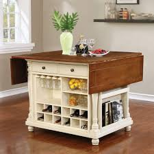 kitchen island for small space 5 different types of kitchen islands