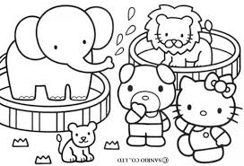 octonauts coloring pages 97727