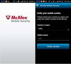 android smart phone ke liye 5 useful antivirus security ke liye