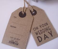 wedding luggage tags east of india 2 x luggage labels gift wedding day