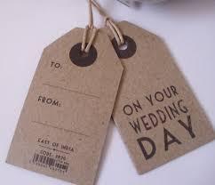 wedding luggage tags of india 2 x luggage labels gift wedding day