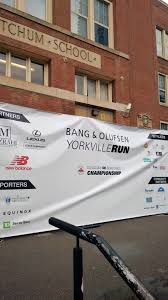 lexus dundas street toronto 2015 race 8 bang and olufsen yorkville 5k toronto on running