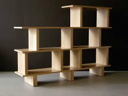 Living Room Divider Ikea Furniture Looking Image Of Light Oak Wood Bookshelf Ikea