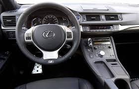 lexus ct200h 2013 he said he said 2013 lexus ct 200h f sport driving