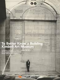 kimbell art museum battle hall highlights