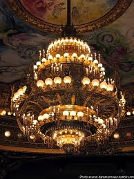 Phantom Of The Opera Chandelier Falling Interesting Facts About The Palais Garnier Just Fun Facts