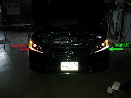 2013 honda accord led strip light bulbs u2013 enlight automotive