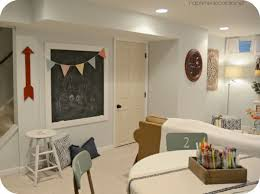 Cheap Basement Makeovers by Basement Makeover Industrial Basement Design By Room Service