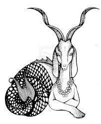 tattoo pen goats capricorn sea goat that i desperately want as a tattoo barbie