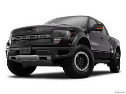 Ford Raptor Diesel - bully dog