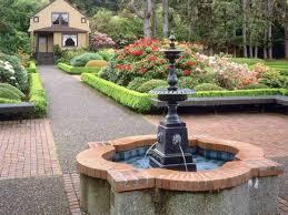 springbrunnen garten brunnen für den garten gartenbrunnen
