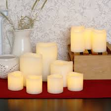 beautiful christmas candles for decorating your home decoration y
