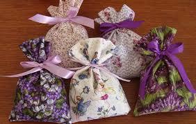 lavender sachet bags shophandmade