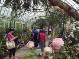 Botanical Garden In The Bronx Botanical Garden Seeks New Food Service Operator Crain S New