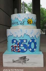 645 Best St L 250th B Day Cakewalk Images On Pinterest St
