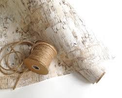 birch wrapping paper 25 birch wrapping paper gift wrap birch bark christmas