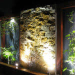 topic lots ideas outdoor feature wall home renovation tierra