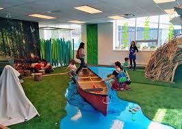toronto s children s museum is now open