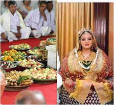 wedding rituals and traditions in manipur culture nelive