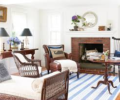 Blue Living Room Design Ideas - Living room design blue