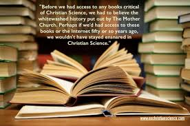 Buy All The Books Meme - recommended books the ex christian scientist