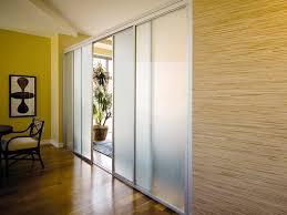 Retractable Closet Doors Retractable Doors Interior Interior Sliding Doors Glass Closet