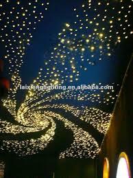 Fiber Optic Lighting Ceiling Fiber Optic Swimming Pool Lights Ceiling Light L3m W1 4m