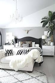 Black And White Bedroom Black And White Bedroom Decor Black Bedroom Decorating Ideas