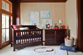 Baby Crib And Dresser Combo by Foothill Million Dollar Baby Classic