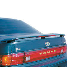 1996 toyota camry brakes 1992 1996 toyota camry oem factory style spoiler 99 99